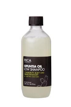 Opuntia Oil Low Shampoo Image