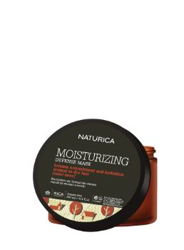 Moisturizing Defense Mask Image