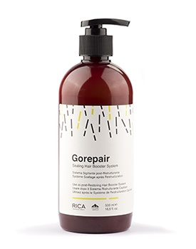 Gorepair Sealing Hair Booster System Image